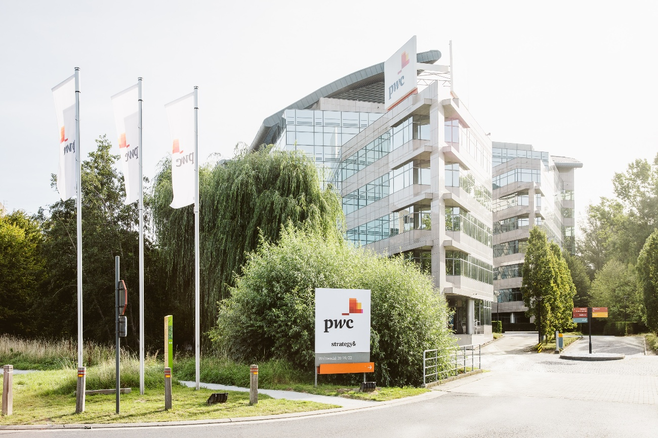 PwC Belgium Office - Customer Story G Suite Fourcast