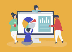 Analytics of your intranet