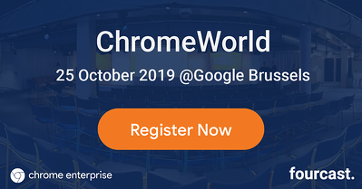 ChromeWorld Banner Brussels