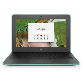 Chromebook HP G7