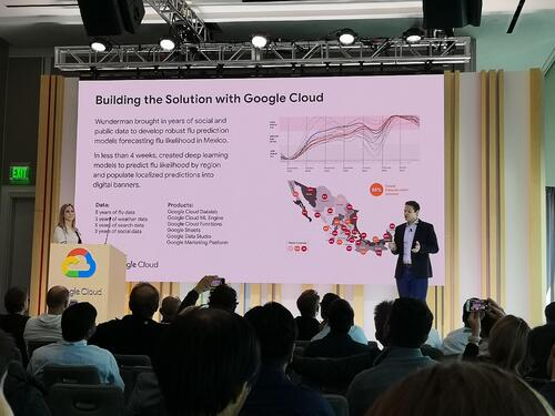 Cloud for Marketing Predictions Next '19