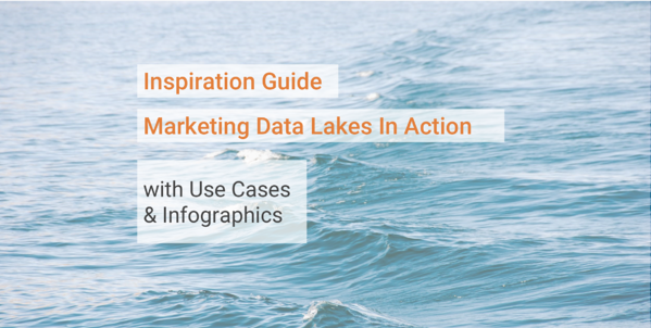 Data Lake Inspiration Guide Cover