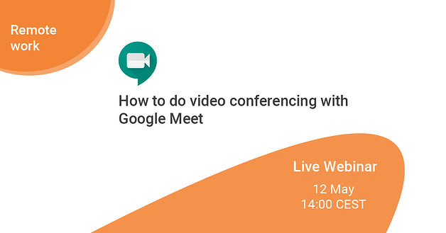 G Suite Google Meet webinar LinkedIn Banner_LINKEDIN post