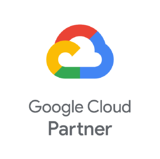 Google Cloud partner Badge 2020