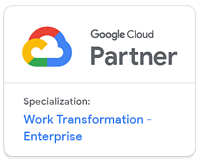 Google Cloud partner Work Transformation Specialization Fourcast