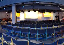 Google Brussels Event space