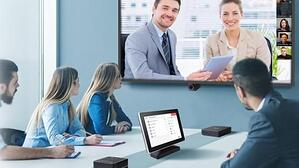 ASUS Hangouts Meet Hardware Kit Video Conferencing
