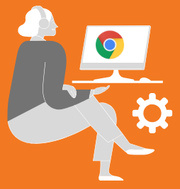 Maging the users and devices with Chrome Enterprise