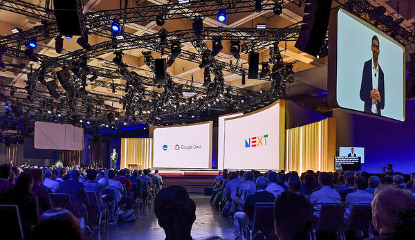 Next '19 announcements: new in Google Cloud