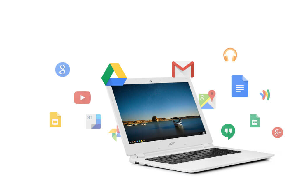 google chromebook security at the forefront of education discussions