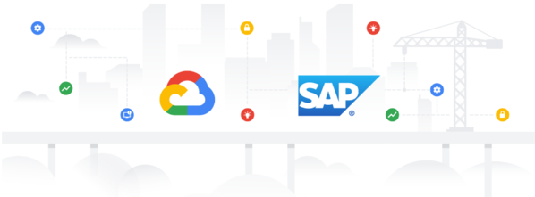 SAP & Google Cloud (All rights reserved Google Cloud)