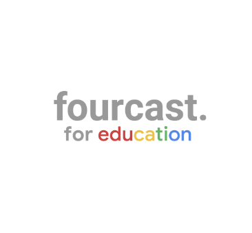 Fourcast for Education LOGO 2