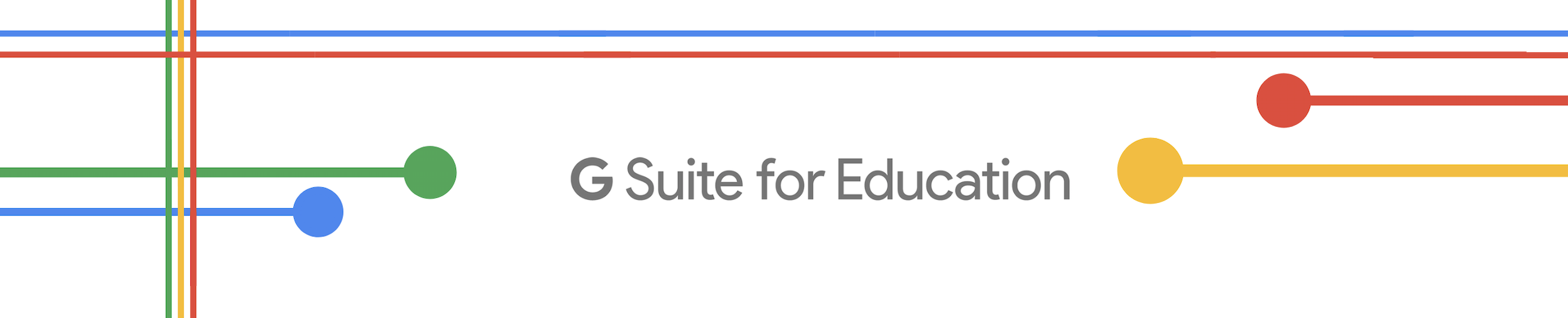 Google for Education website Fourcast for Education