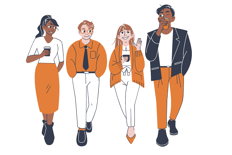 Connecting your employees