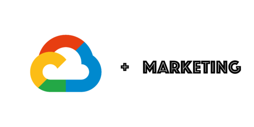 Cloud for Marketing with Google Cloud