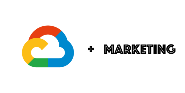 Cloud for Marketing with Google Event