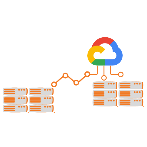 VM Migration to the cloud