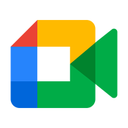 Video conferencing with Google Meet
