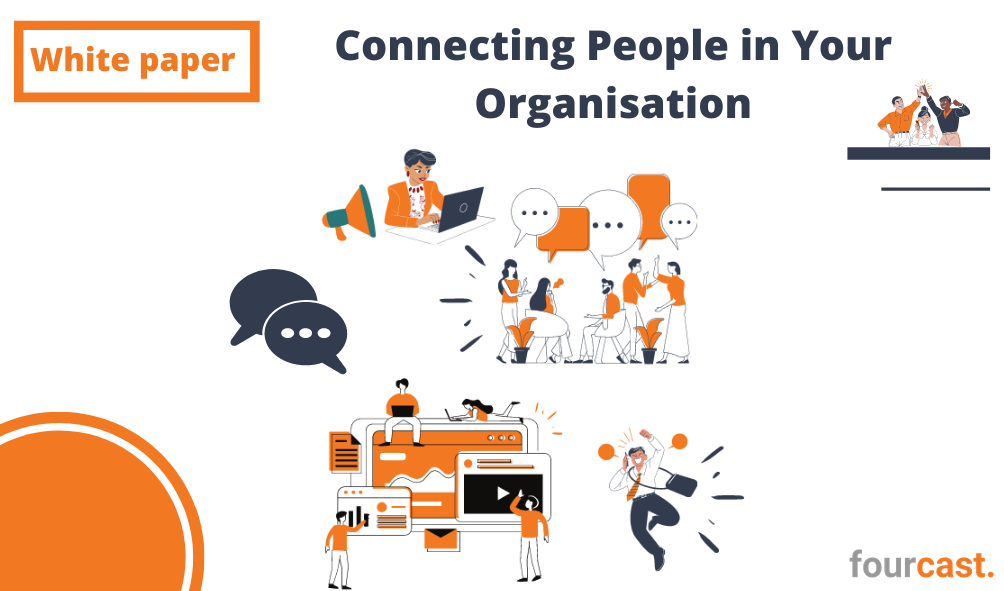 White paper - connecting people in your organisation