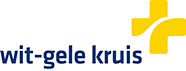 wit-gele kruis logo G Suite Shared Drives Story