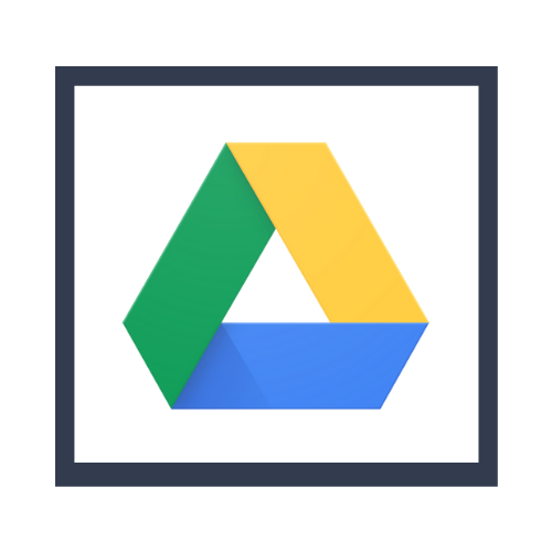 Automate your workflows & streamline operations by moving to the Cloud with Google Drive