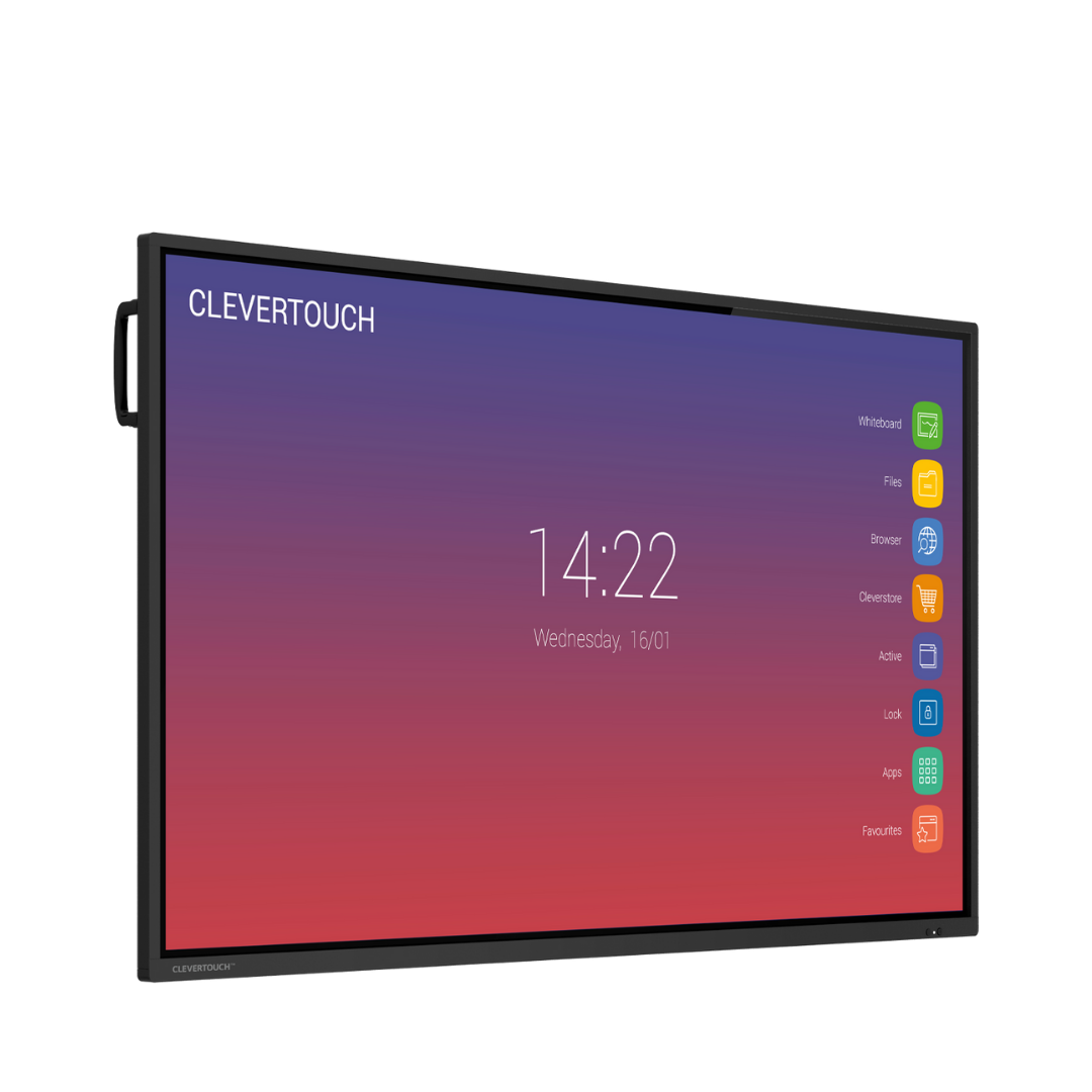 Clevertouch Impact 65 - 75 - 86