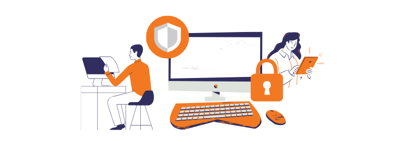 Digital workplace solutions - safe browsing