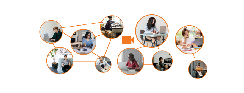 Digital workplace solutions - video conferencing tools