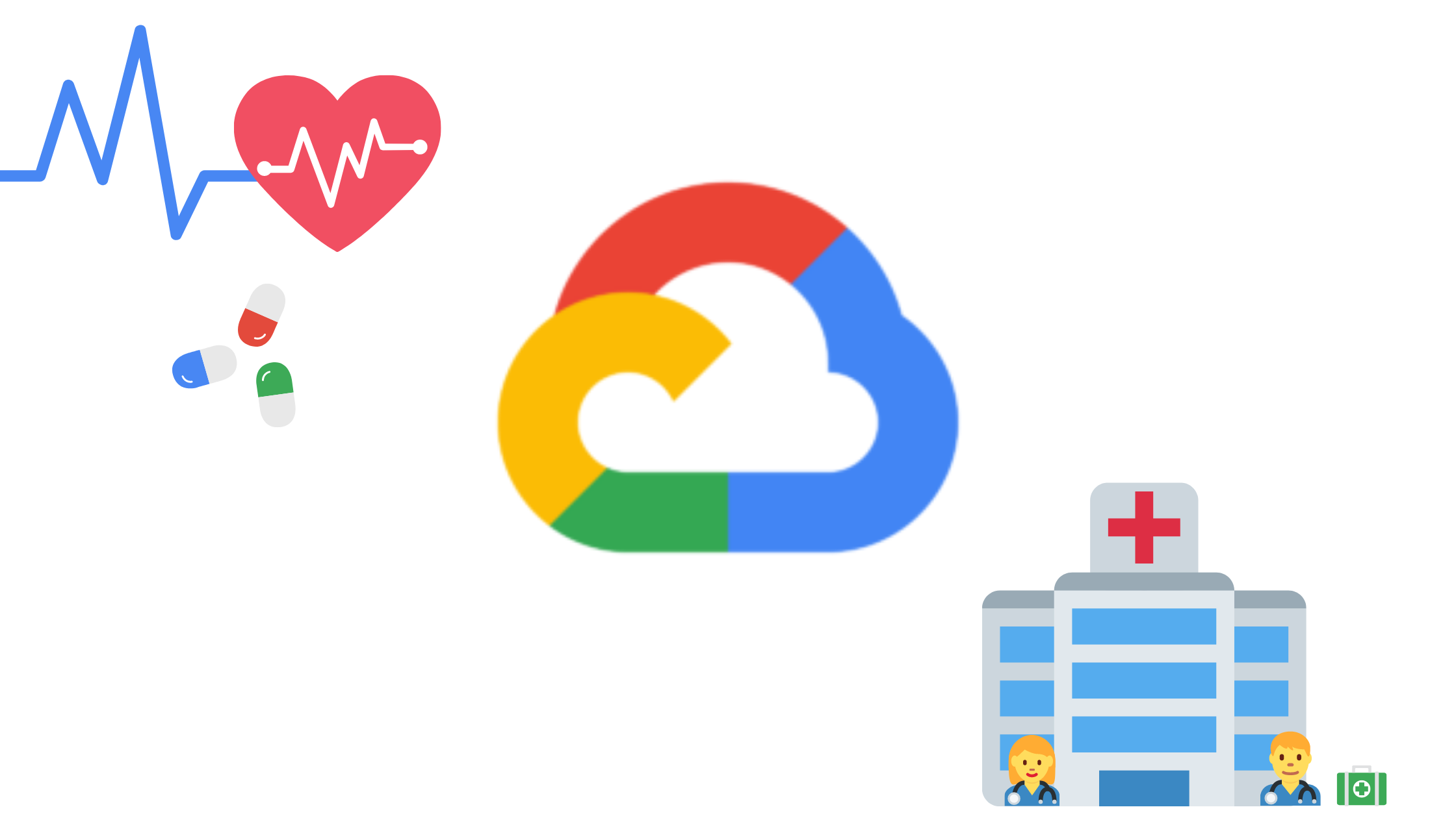 Google Cloud for Healthcare (2)