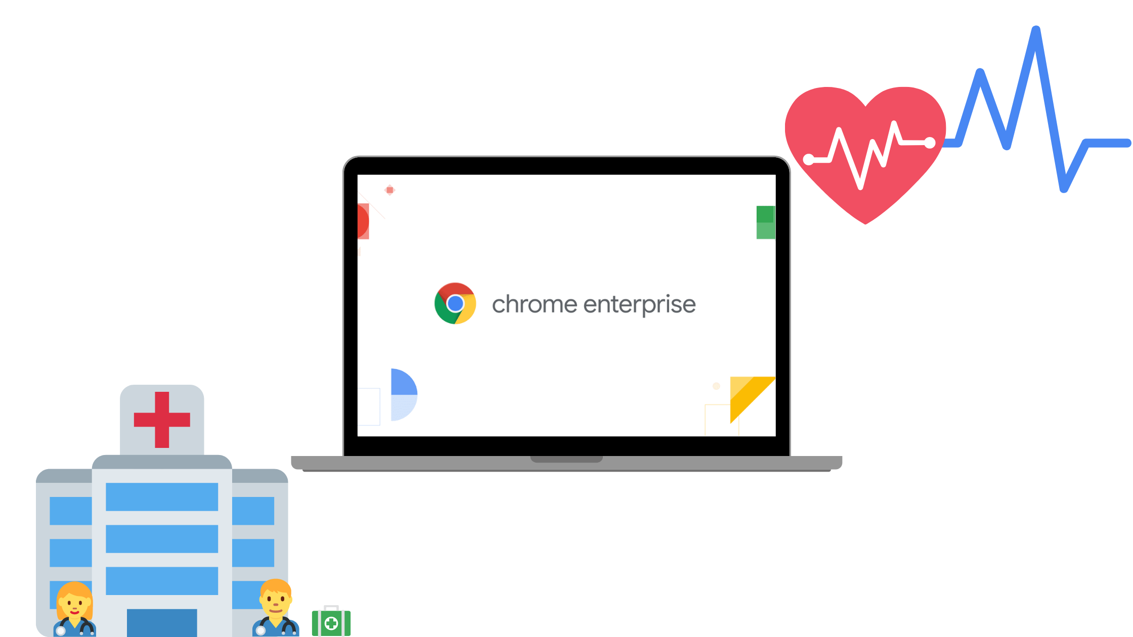 Google Cloud for Healthcare (3)