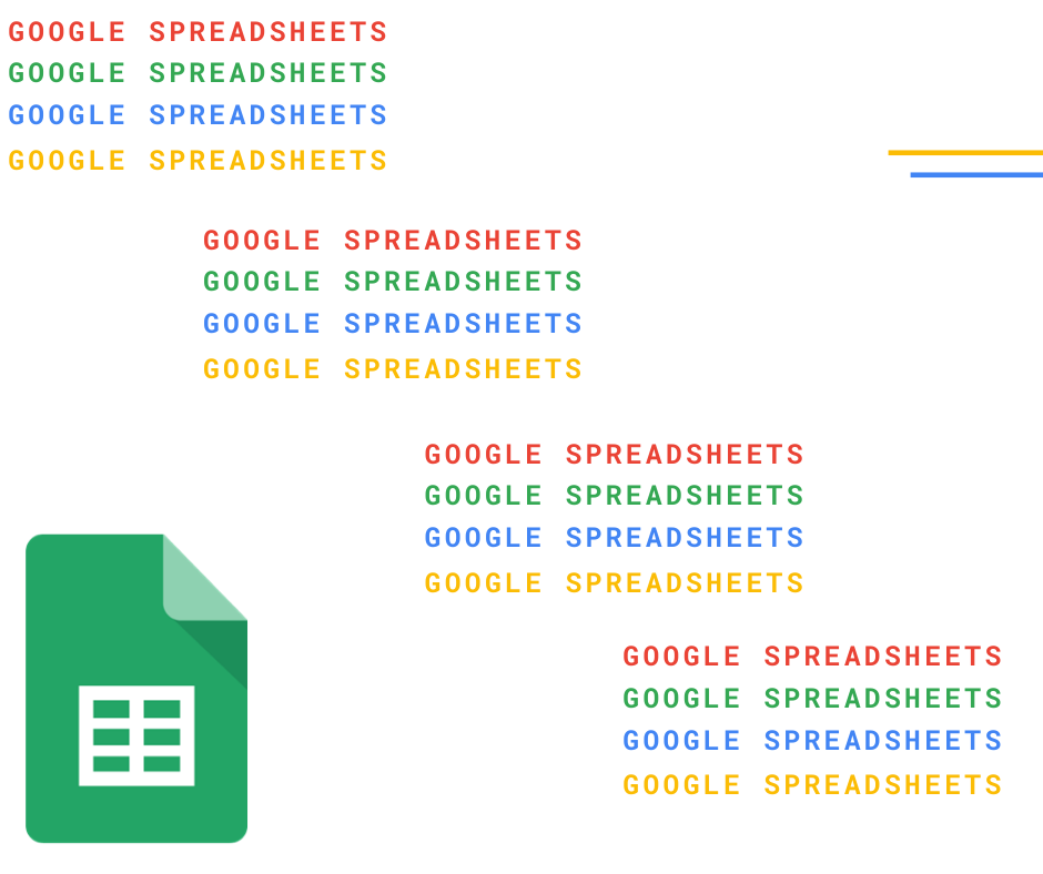 Google Spreadsheets on-demand webinar