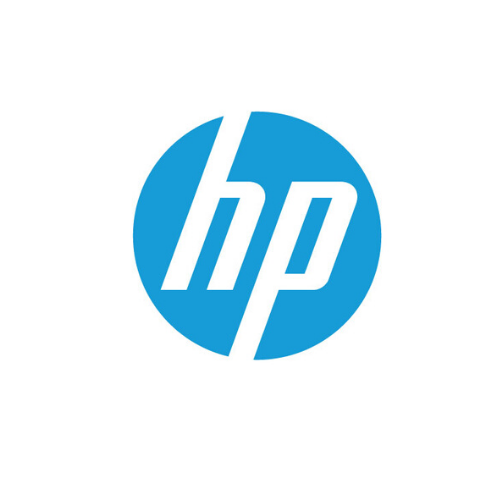 LOGO PARTNER HP