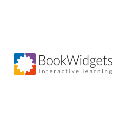 LOGO PARTNER Bookwidgets