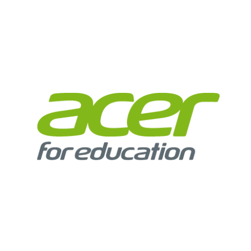 LOGO PARTNER Acer for Education