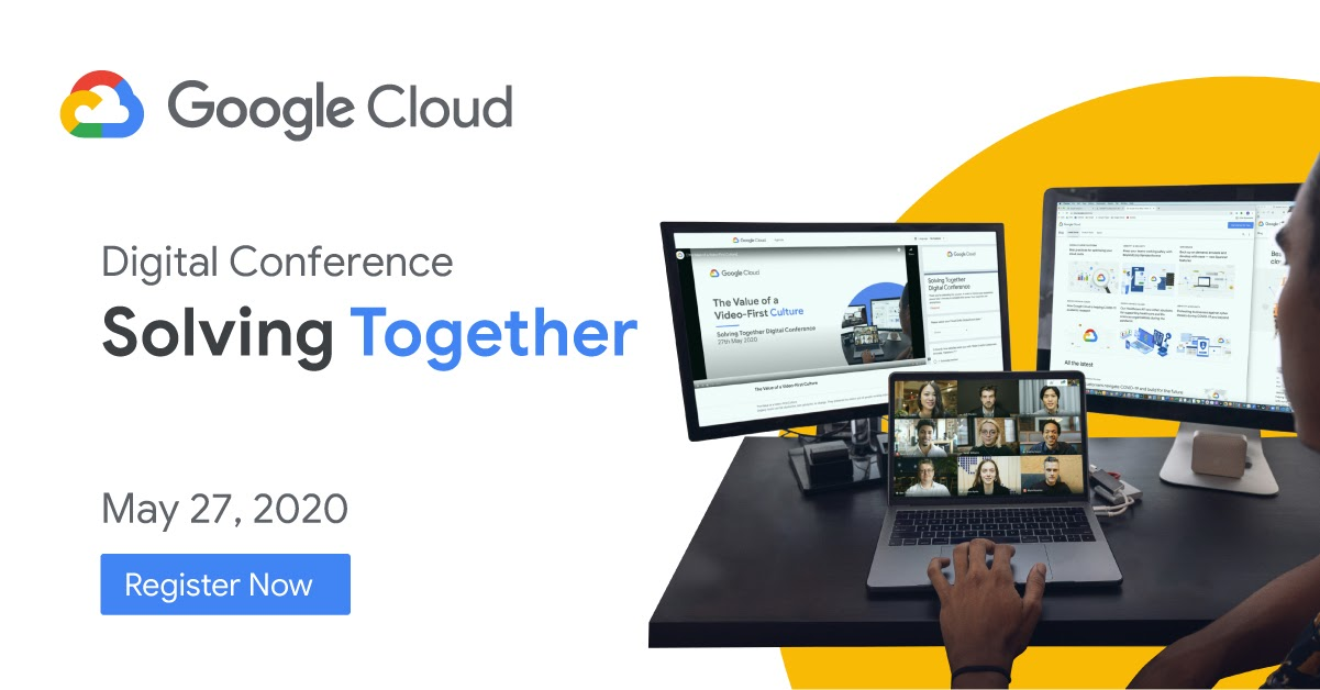 hero-digitalconference 27 May 2020 Google Cloud-linkedIn